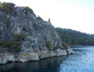 Tahoe Island , Tahoe Park