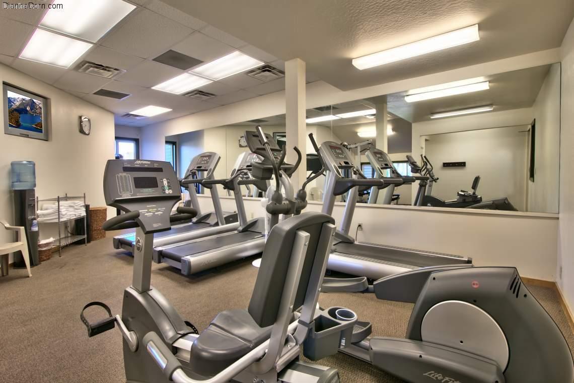 Lakeland Village Fitness Center