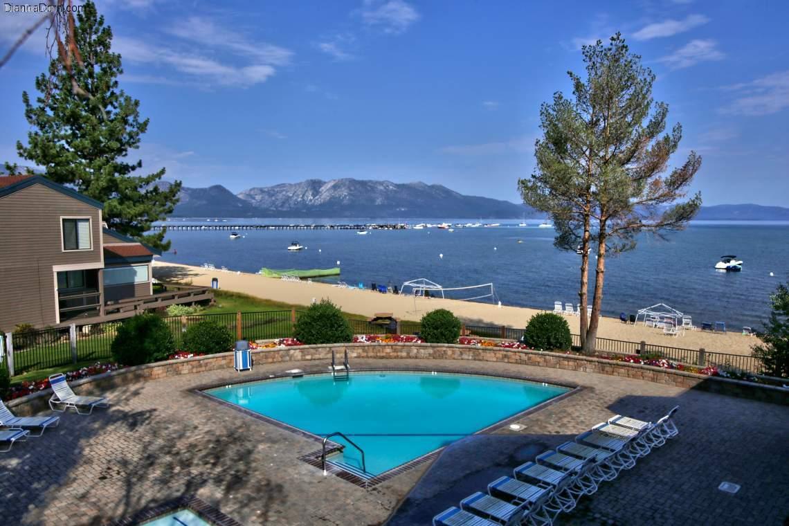 Lakeland Village beach pools