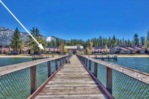 Lake Tahoe Lakeland Village Beach House Sold!